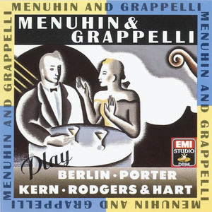 Menuhin & Grappelli Play album