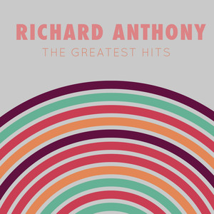 Richard Anthony: The Greatest Hits album