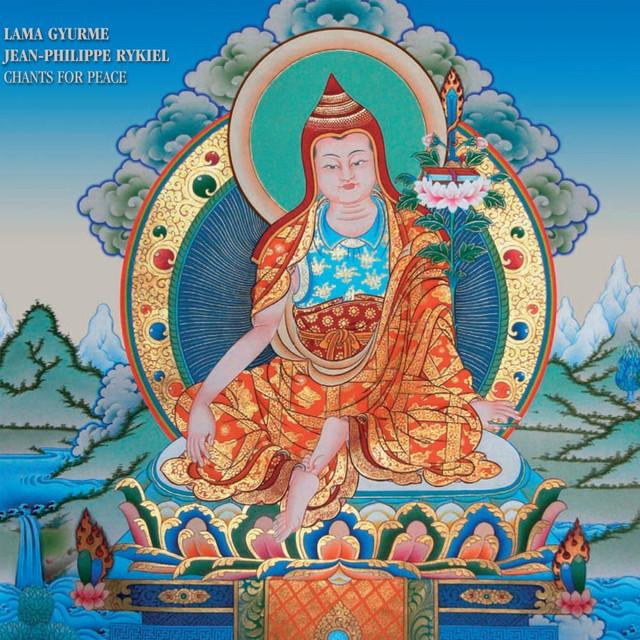 Mantra du cœur de Padmasambhava