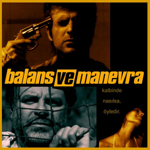 Balans ve Manevra (Original Motion Picture Soundtrack) Albümü