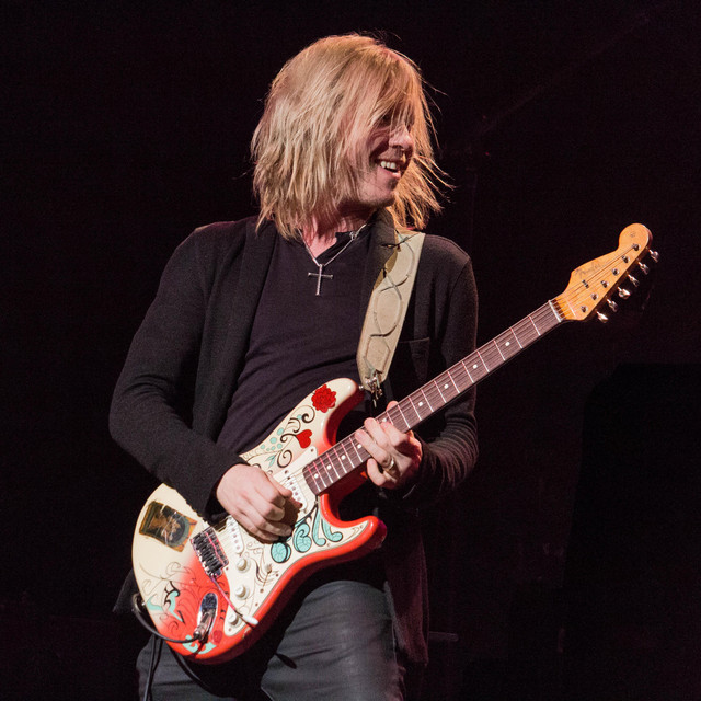 Photo Kenny Wayne Shepherd
