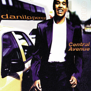 Central Avenue album