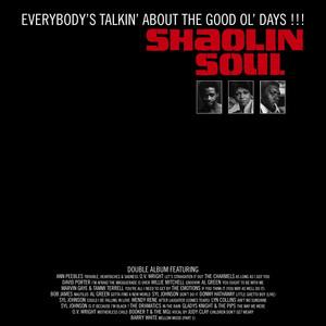 Shaolin Soul 1 album