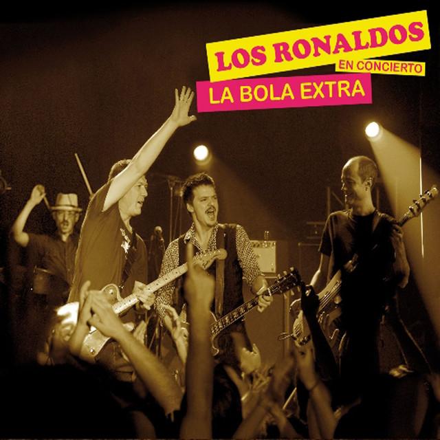 Los Ronaldos - No Puedo Vivir Sin Los Ronaldos