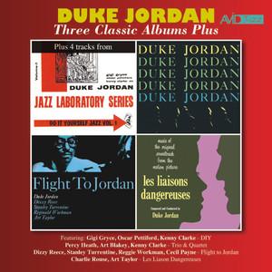 Three Classic Albums Plus (Trio & Quartet / Flight to Jordan / Les Liaisons Dangereuses) [Remastered] album