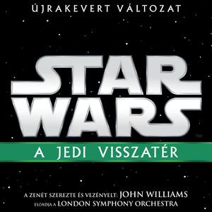 Star Wars: A Jedi Visszatér (Eredeti Filmzene) album