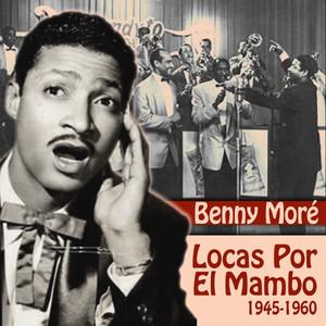 Locas Por El Mambo (1945-1960) album