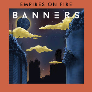 Empires On Fire - Banners