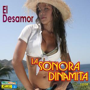 El Desamor Albumcover