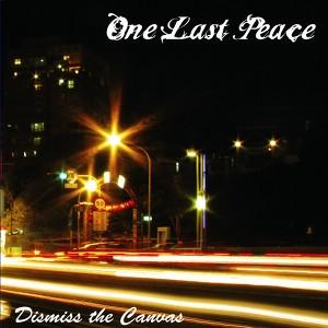 One Last Peace