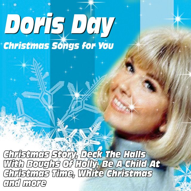 Doris Day - Christmas Songs for You by Doris Day on Spotify