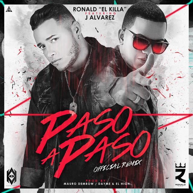 Paso a Paso (Remix)