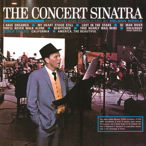 The Concert Sinatra (Expanded Edition) album