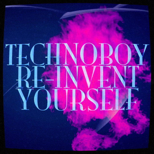Re-Invent Yourself