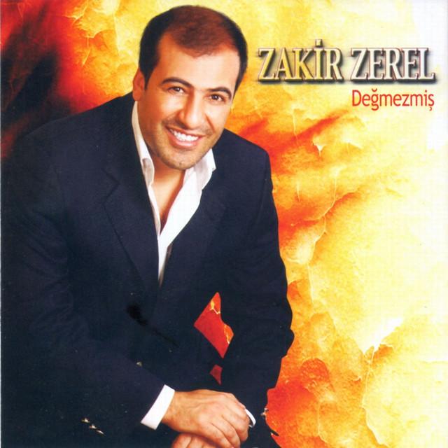 Zakir Zerel