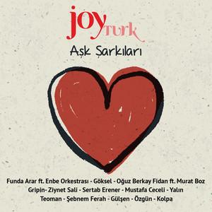 Joy Türk Aşk Şarkıları Albümü