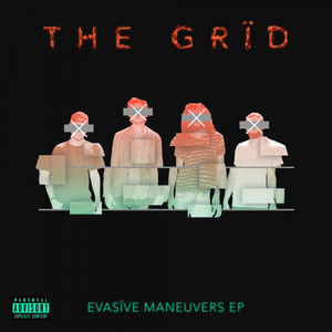 Evasive Maneuvers EP
