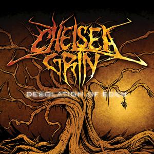Desolation of Eden album