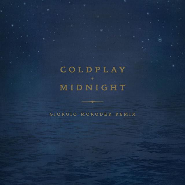 Midnight (Giorgio Moroder Remix)