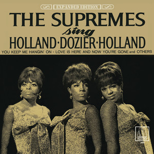 The Supremes Sing Holland - Dozier - Holland (Expanded Edition) album