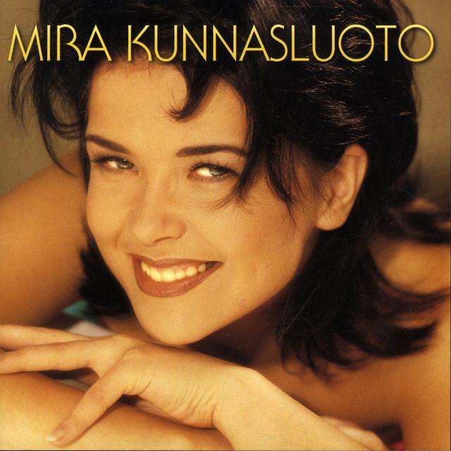 Mira Kunnasluoto