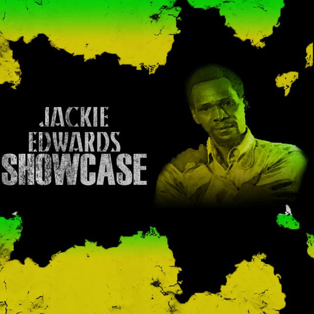 Jackie Edwards Showcase Platinum Edition