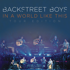 In a World Like This World Tour Edition - Backstreet Boys