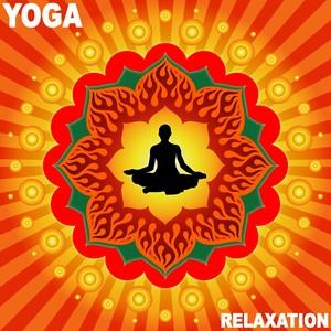 Yoga Relaxation (Meditation Music) Albumcover