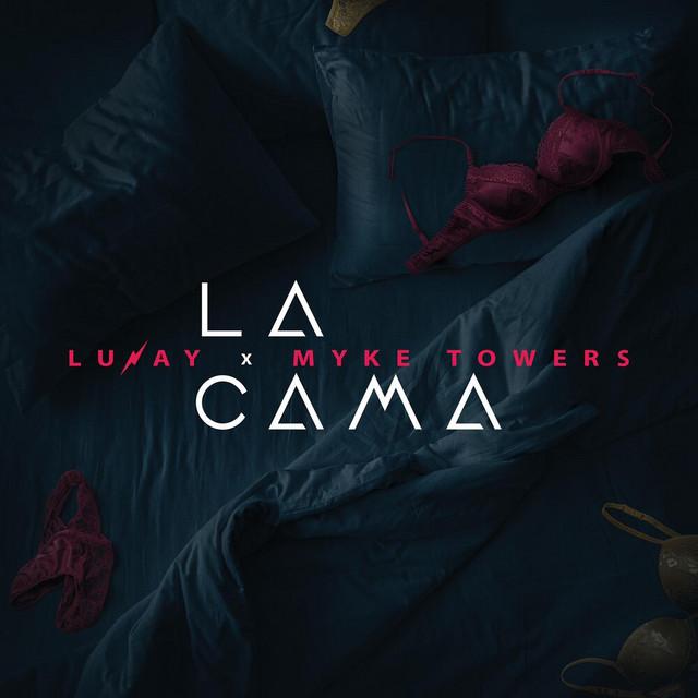 La Cama cover
