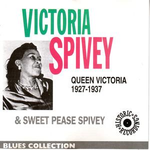 Queen Victoria Sweet Peas Spivey 1927-1937 (Blues Collection Historic Recordings) album