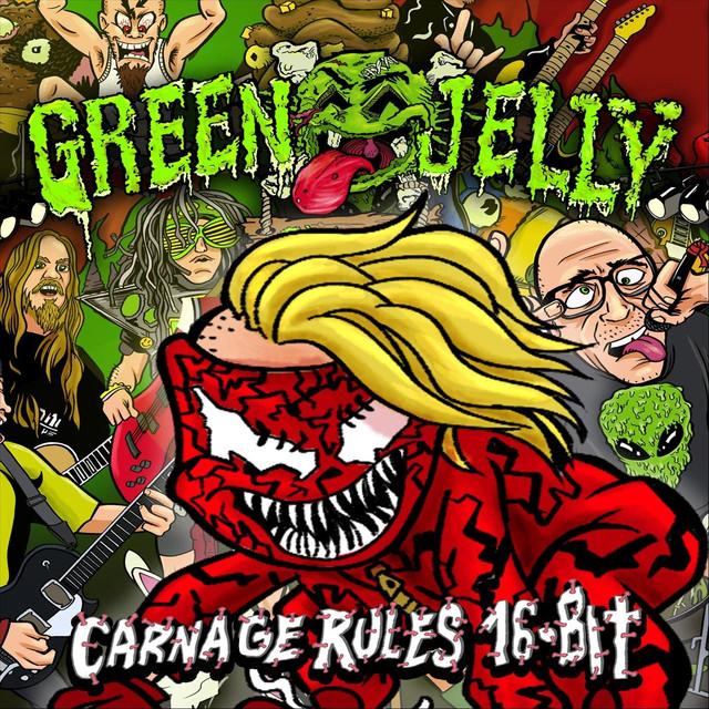 Carnage Rules (16 Bit Maximum)