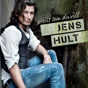 Jens Hult