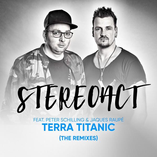 Terra Titanic (Remixes)