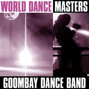 World Dance Masters Albumcover