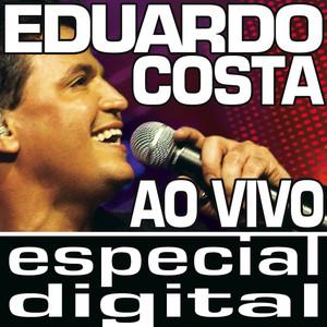 Eduardo Costa ao Vivo Albumcover