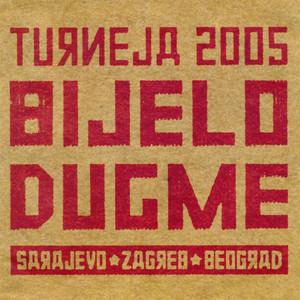 Turneja 2005 album