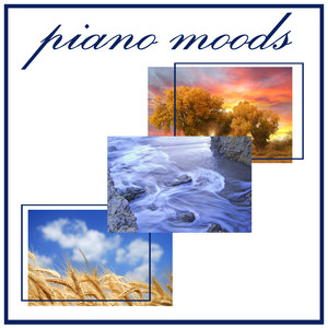 Piano Moods Albumcover