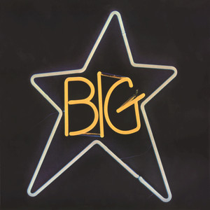 #1 Record - Big Star