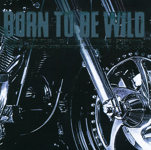 Born to Be Wild album