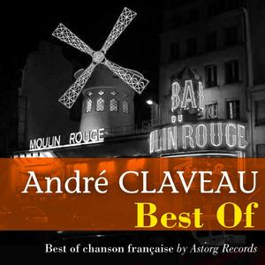 André Claveau J'ai dormi avec le printemps cover