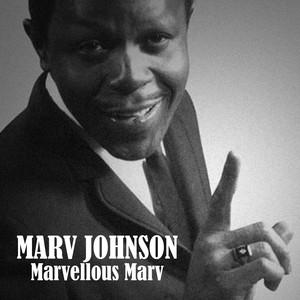 Marvellous Marv