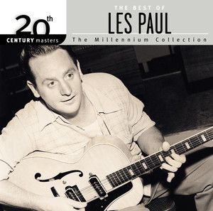 Les Paul Blue Skies cover