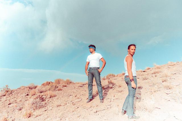 Foto de Illya Kuryaki & The Valderramas