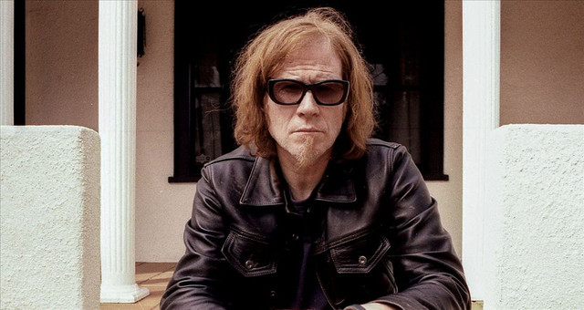 Foto de Mark Lanegan