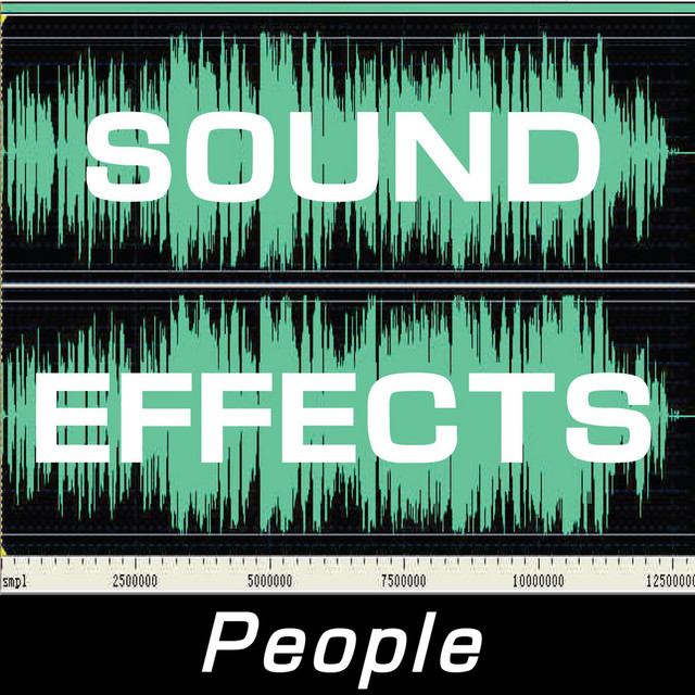 Small Crowd Gasping, Astonished, a song by Sound Effects on Spotify