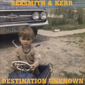 Sexsmith & Kerr Tree Lined Street cover