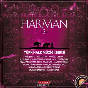 Harman, Vol. 3 (Türk Halk Müziği Serisi)