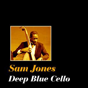 Deep Blue Cello