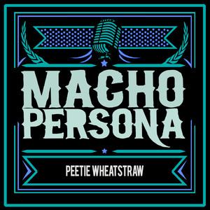 Macho Persona album