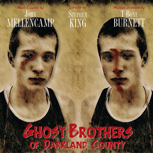 Ghost Brothers of Darkland County album